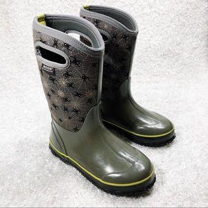 Bogs Spider/Cobweb Design Boots